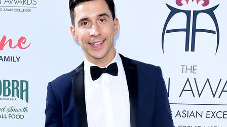 Russell Kane in April 2018. Picture: PA Wire/PA Images