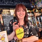 Dawn Hopkins has been a landlady in Norwich for almost 20 years. PICTURE: Jamie Honeywood
