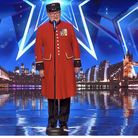 Norfolk's Colin Thackery appears on Britain's Got Talent (C) ITV