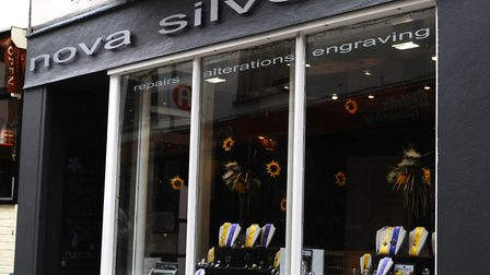 Nova Silver has warned the public about increasing thefts. Picture: Archant