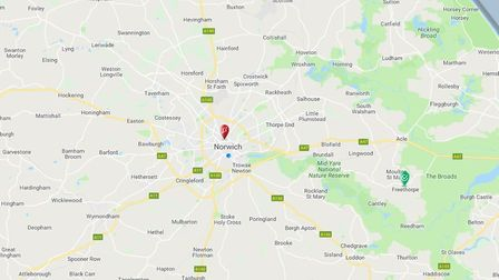 A power cut is affecting homes in area of Norwich after an electrical fault. Photo: UK Power Network