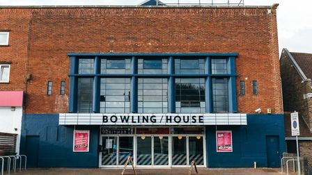 Bowling House in Norwich has a rich history. Photo: bethmoseleyimagery.co.uk