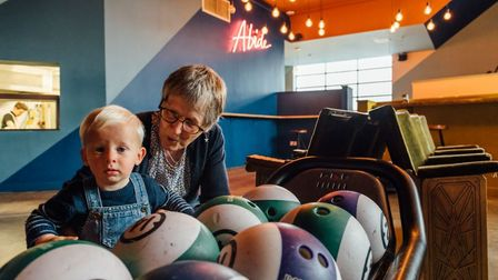 AGE UK meet at Bowling House on the second Wednesday of each month at 1.30pm. Photo: bethmoseleyimag