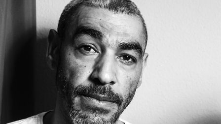 Leeroy Thornhill, formerly of The Prodigy. Picture: Tobias Sutter