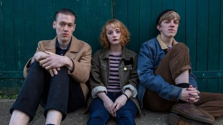 Gaffa Tape Sandy have been announced to perform at Wild Paths Festival in Norwich. Picture: Supplied