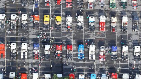 Mike Page - Where is this? Aerial quiz.