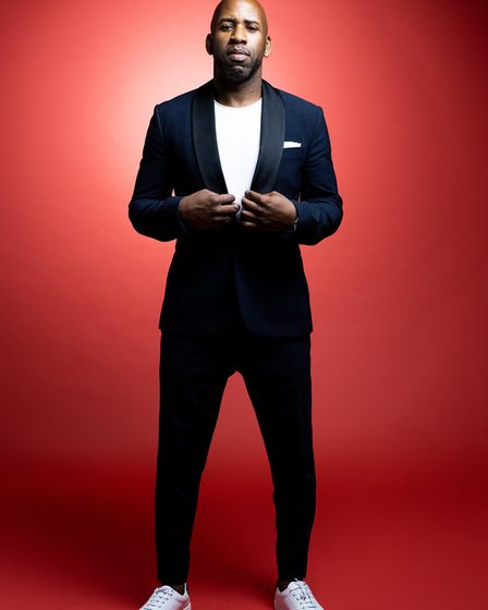 DJ Spoony to launch new club night, Sincere, in Norwich. Picture: Reuben Bastienne-Lewis