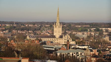 Norwich could be set for a spike in visitors from Asia, after a the boss of a Vietnamese airline pra