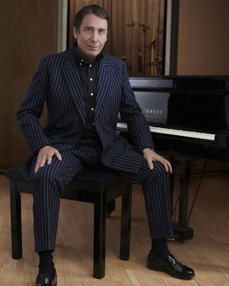Jools Holland and his Rhythm & Blues Orchestra are returning on their 2020 tour to The Nick Rayns LC