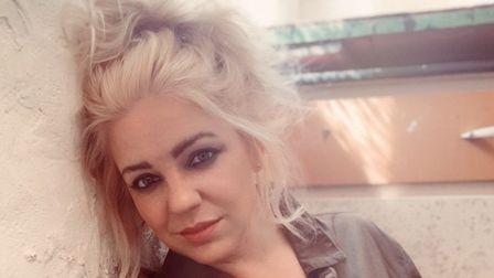 Norwich-based singer and songwriter Sam Coe is set to release her first solo single. Picture: Suppli