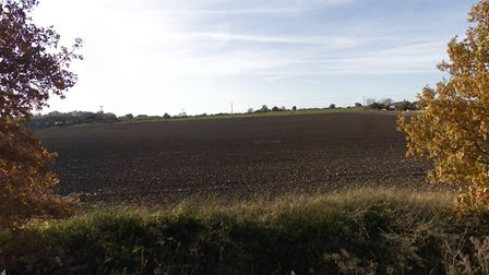 A planning application for up to 79 new homes on land in Sporle, near Swaffham, has been submitted t