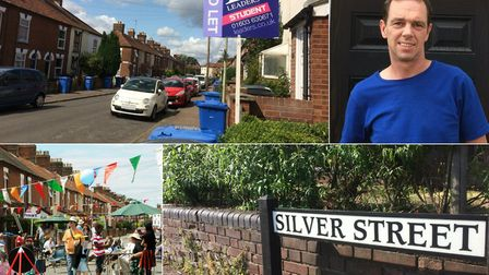 What's it like to live in Silver Street? Picture: Archant