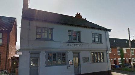 The Cottage on Silver Road. Picture: Google Maps