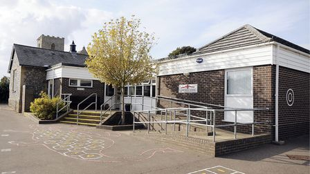 Gooderstone Church of England Primary Academy has been rated as 'good' by Ofsted. Picture: Archant
