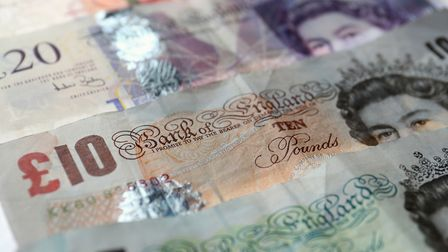 Police have warned members of the public after fake £20 notes were circulated in Swaffham. Picture: