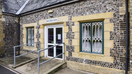 The Merle Boddy Centre in Swaffham provides support for people living with disabilities and mental i