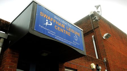 Swaffham Leisure Centre will be closed for 20 weeks after £1.5m in funding was secured for its rebur