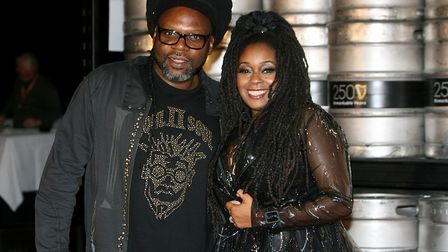 Soul II Soul are coming to Norwich on tour. Photo: Getty