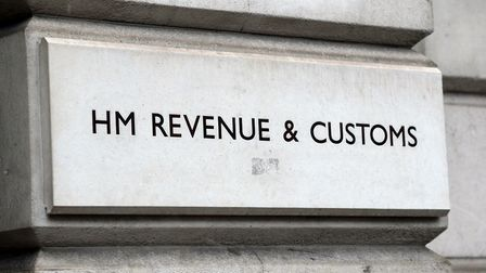 A Norfolk businessman has been named and shamed by HMRC for tax defaulting. Picture: PA Images