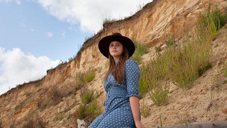 Lucy Grubb will be performing at Norwich Arts Centre later this month. Picture: Kate Wolstenholme