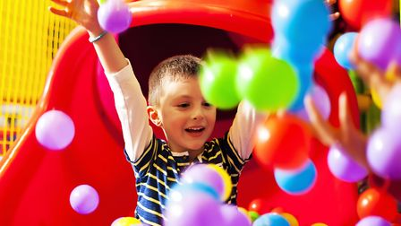 A soft play and laser tag zone could be coming to Thetford. Picture: Getty Images/iStockphoto