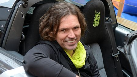 Dale Vince, owner of green energy firm Ecotricity, said the Green Britain Centre in Swaffham was not