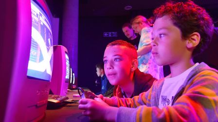 A new gaming centre could be coming to Norfolk. Picture: Nick Butcher