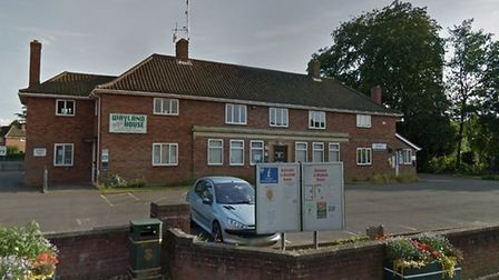 Wayland House, in Watton, where a new gaming centre could be created. Picture: Google