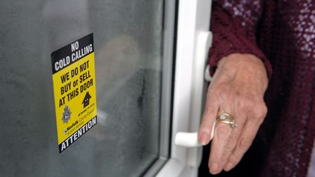 Norfolk residents have been warned of a cold calling scam in Swaffham. Picture: Archant