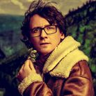 Ed Byrne Credit: Supplied by Norwich Theatre Royal
