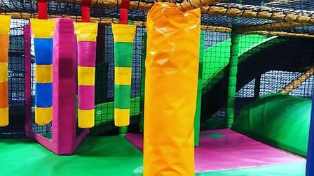 A soft play centre is opening in Watton. Picture: Peter Dive
