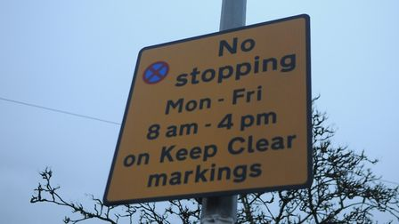 One reader said that doing the school run in Norwich has become a nightmare. Photo: Casey Cooper-Fis