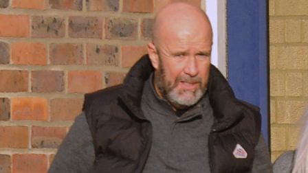 John Miller was found guilty of fraudulent trading after a trial at Norwich Crown Court last year, b