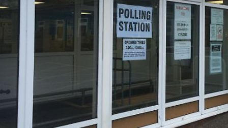 Hellesdon Parish Council's by-elections will not go ahead this week. Picture; Archant