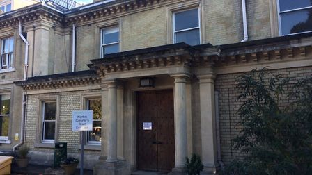 The inquest was held at Norfolk coroner's court. Picture: David Bale