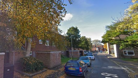 A man has been fined for playing loud music in Clifton Street, Norwich. Picture: Google Maps