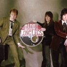 Daddy Long Legs. Picture: Supplied by PRB Presents