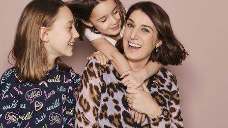 Debenhams in Norwich is giving away a free makeover for Mother's Day Credit: Debenhams