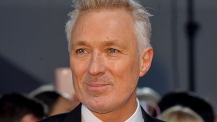There are 1,500 free tickets available to see Martin Kemp on his tour later this year Picture: PA Ar