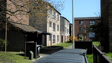 Residents have complained anti-social behaviour, drug dealing and discarded needles and drug paraphe