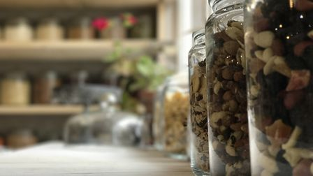 Re. Source offers a multitude of ethically sourced and organic foodstuffs from their general store