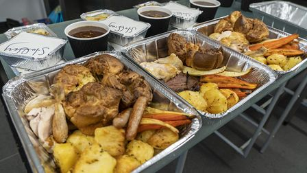 These Norwich places are delivering roast dinners during coronavirus lockdown, including OffSeasons