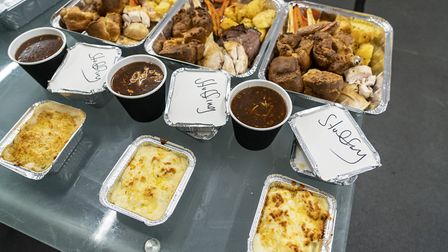 OffSeasons Norwich offer a hot delivery service up to NR8 and chilled meals, ready to be heated, fur