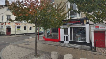An application to convert Bootleggers off license at 76 Prince of Wales Road into a bar/restaurant a