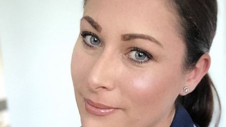 Lisa Stokes, a deputy nurse at the NNUH, has spoken of her experiences after contracting coronavirus