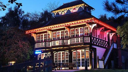 Zaks in Mousehold. Pic: Archant