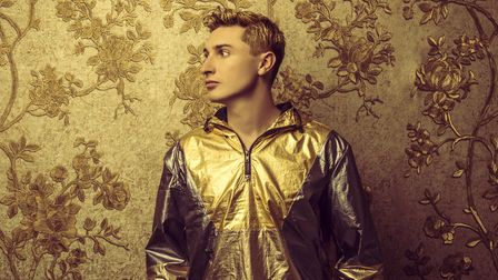 Tom Rosenthal, star of Friday Night Dinner, Plebs and Drunk History, will now perform in Norwich in