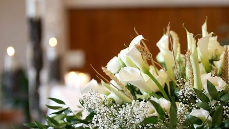 The limit on the number of people who can attend a funeral at local crematorium has recently changed