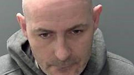 Alan Turner has been captured by police. Picture: Norfolk Constabulary