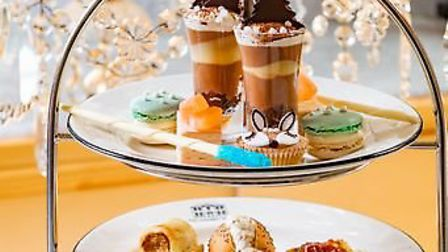 The Narnia-themed afternoon tea coming to The Assembly House Picture: The Assembly House
